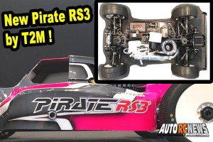 T2M Pirate RS3