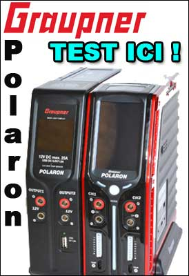 graupner-polaron-ex-combo-chargeur-s2001